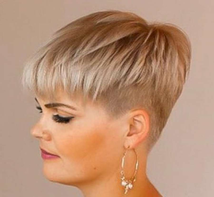 Short Hairstyles Sali Rasa - 4