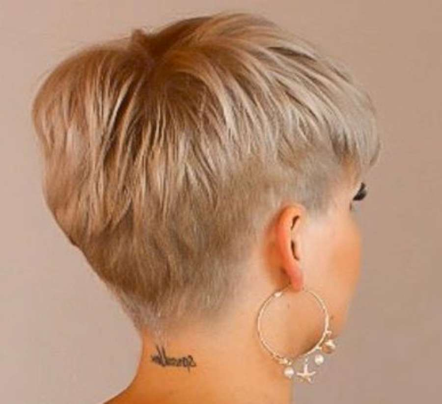 Short Hairstyles Sali Rasa - 6