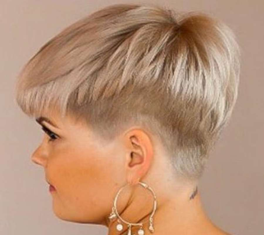 Short Hairstyles Sali Rasa - 7