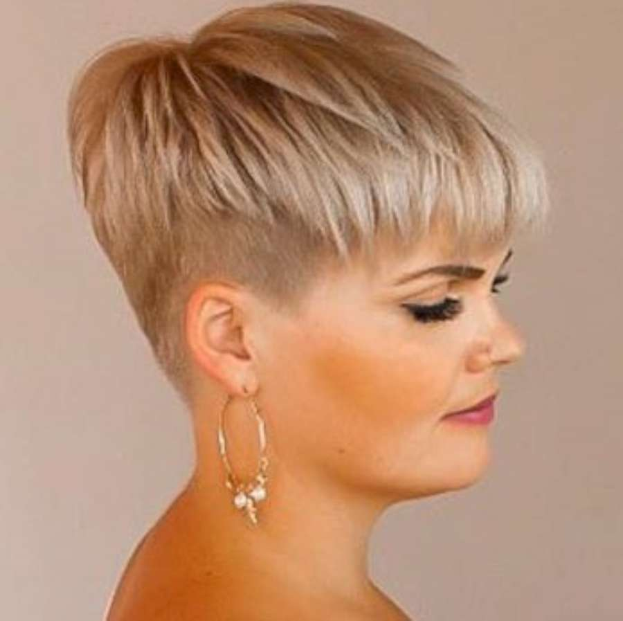 Short Hairstyles Sali Rasa - 8
