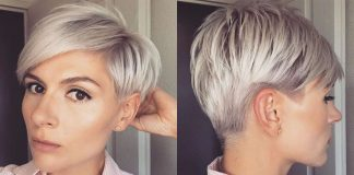 Short Hairstyles Irina Games