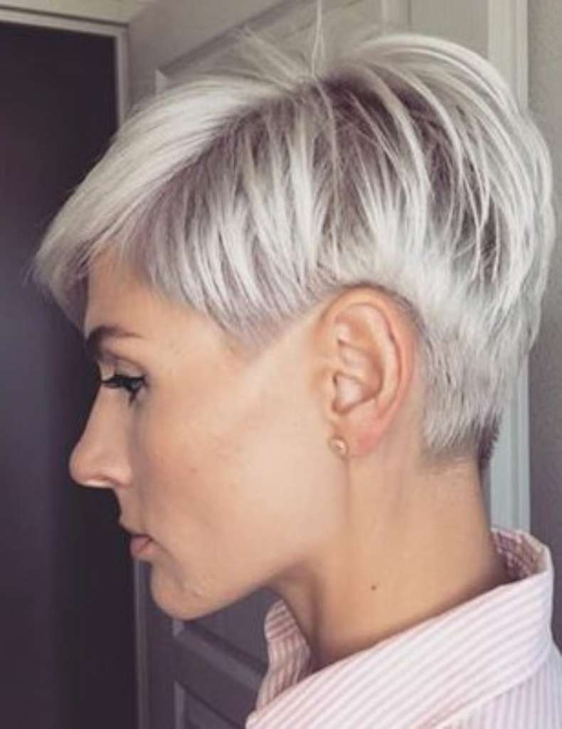Short Hairstyles Irina Games - 4
