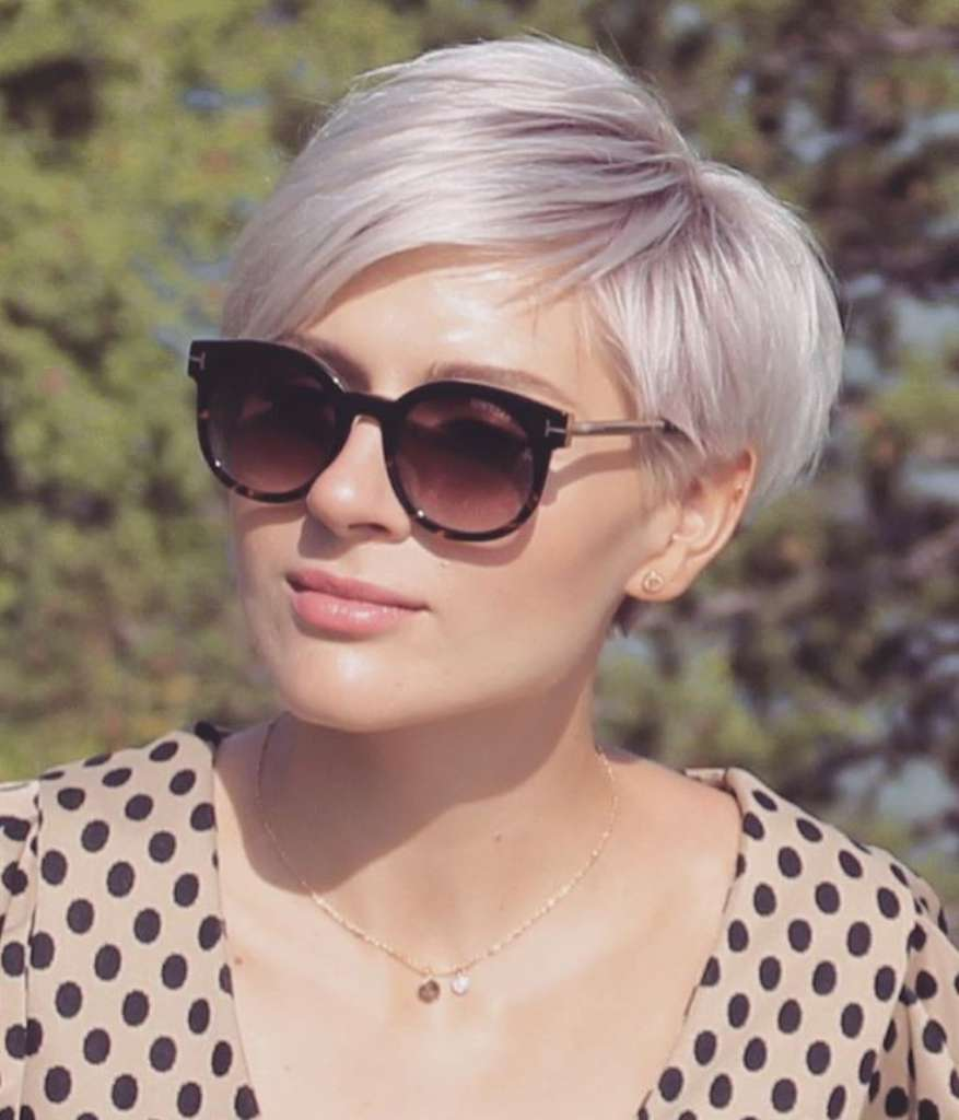 Short Hairstyles Irina Games - 6