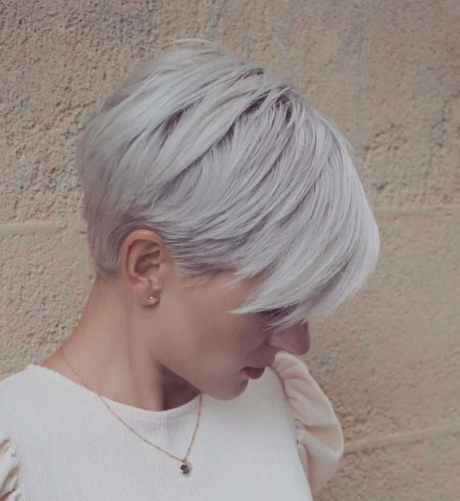 Short Hairstyles Irina Games - 8