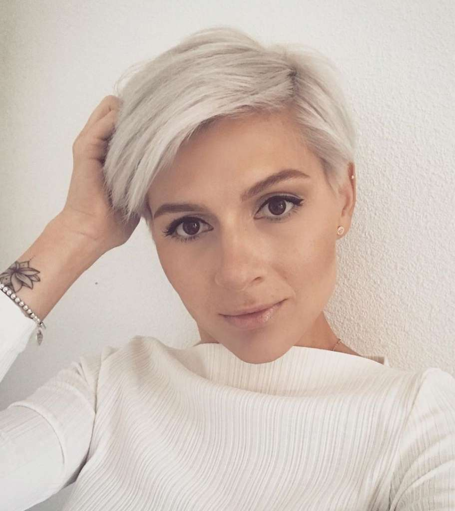 Short Hairstyles Irina Games - 9