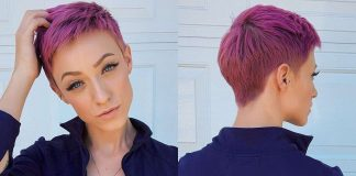 Olivia Danielle Short Hairstyles