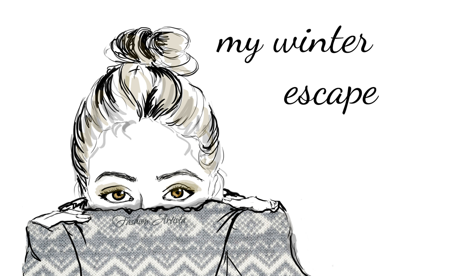 My Winter Escape