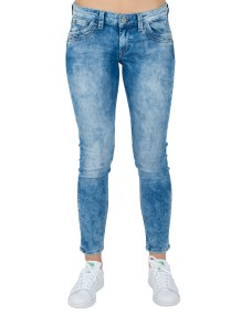 PEPE JEANS Παντελόνι PRC RIPPLE 28 PJBAPPL201533E668 117