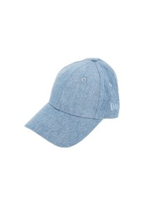 NEW ERA Καπέλο DENIM 9FORTY WMN LRY LIGHT DENIM NE80489214 317