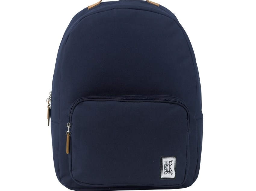 THE PACK SOCIETY Σακίδιο Classic - Solid Dark Blue TPS999CMM702.25 317