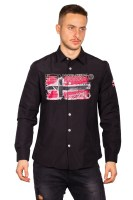Geographical Norway πουκάμισο image