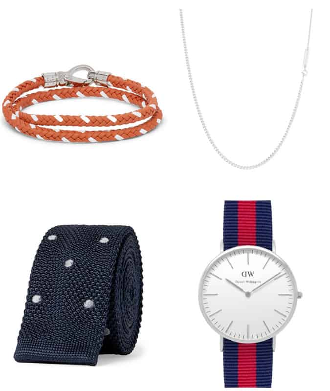 The Best Accessories For Men