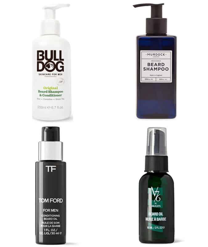 Men's Beard Conditioners, Oils and Moisturiser