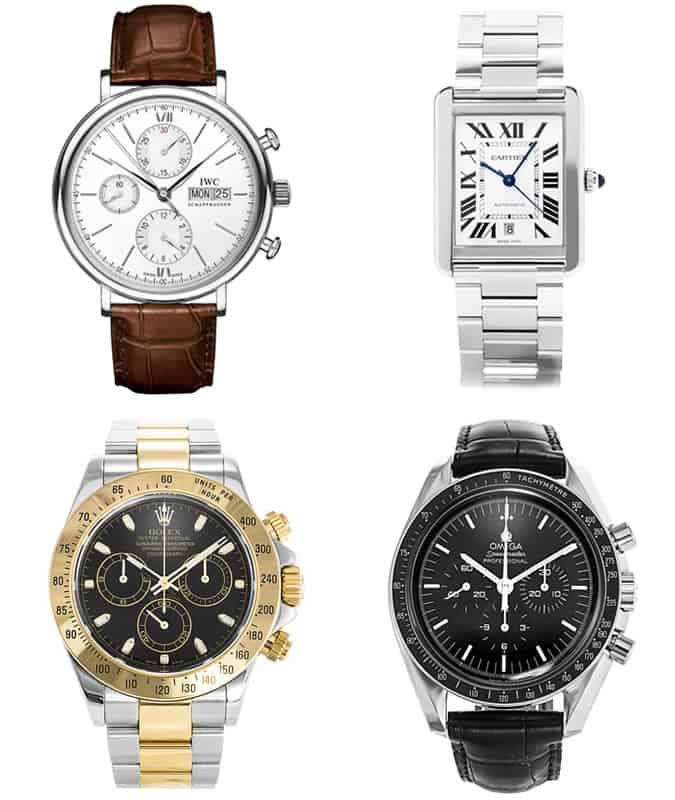 the best mechanical watches for men