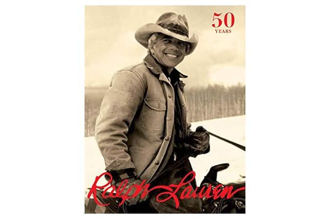 Ralph Lauren Biography