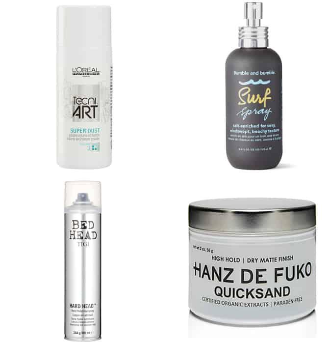 The best hair products for undercut pompadours