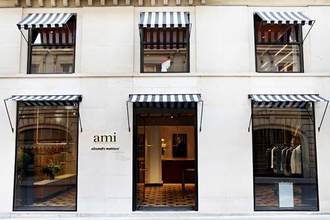 AMI (Paris, France)