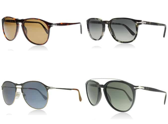 The Best Sunglasses Brands In The World - Persol