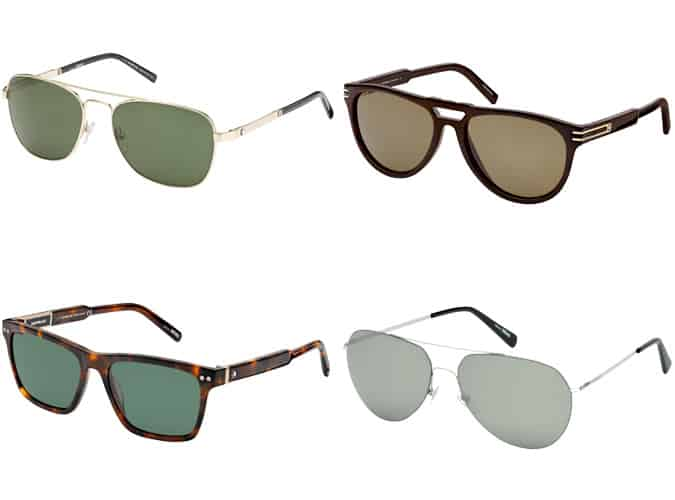 The Best Montblanc Sunglasses
