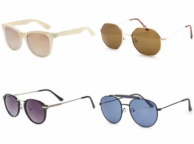 The Best Jeepers Peepers Sunglasses
