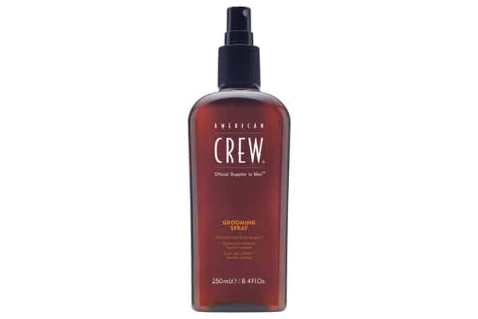 American Crew Classic Spray