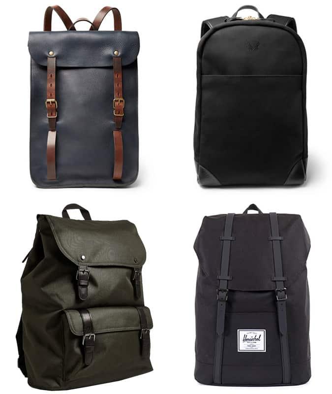 The Best Backpacks For Men