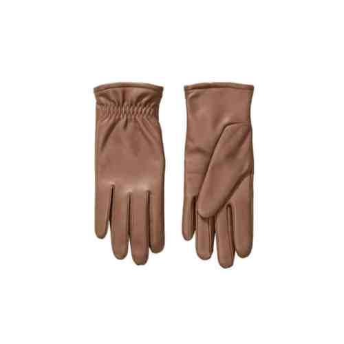 Norse Projects Leather Gloves