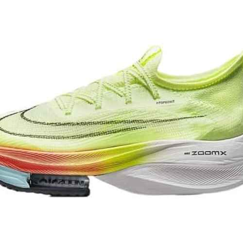 Nike Air Zoom Alphafly NEXT %