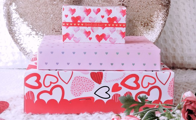 Valentines Galentines Gifts For Her From Walmart Fashion