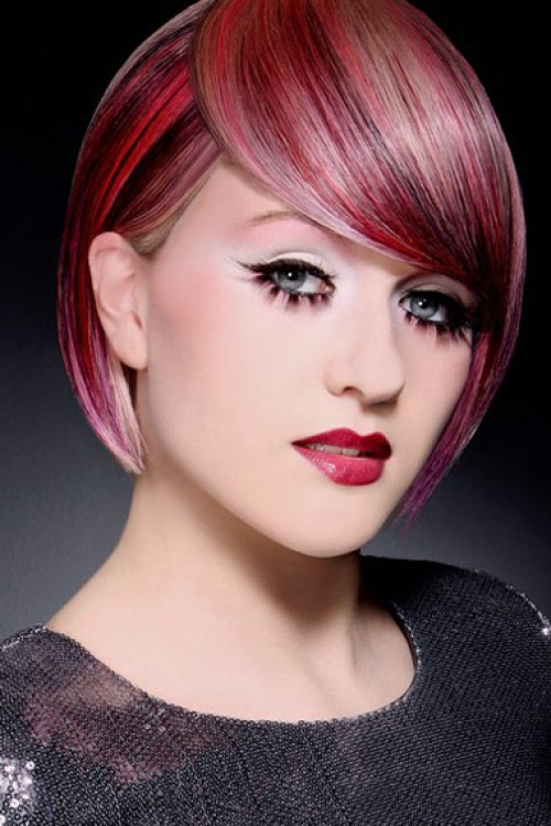 How To Highlight Natural Red Hair Fashion Belief