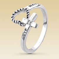 Promise Ring Means | Fashion Belief