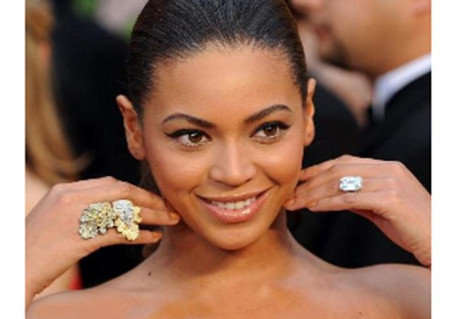 Beyonce Wedding Ring Photos Pictures  Fashion Belief