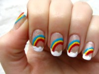 Creative Nail Design Uk