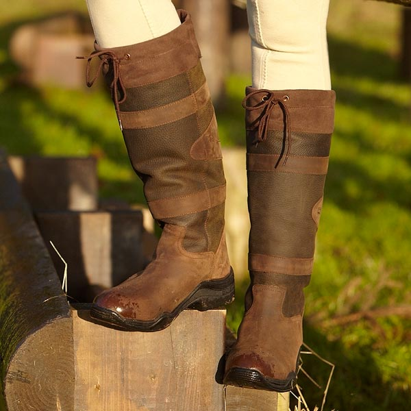 Horseback Riding Boots For Women  Fashion Belief