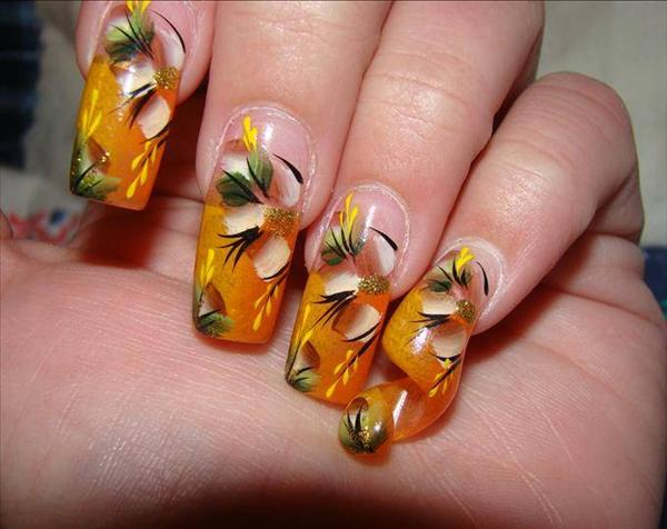 How To Remove Salon Acrylic Nails At Home Without Acetone Nail