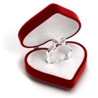 Valentines Day gift ideas  a diamond ring | Fashion Belief