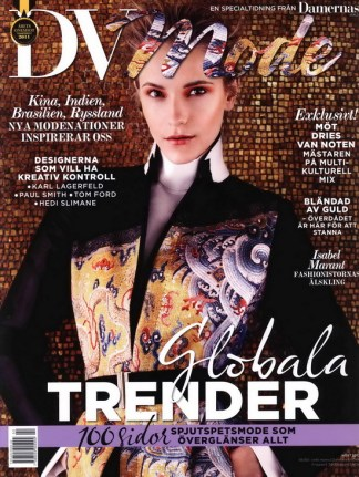 DV Mode hösten 2012
