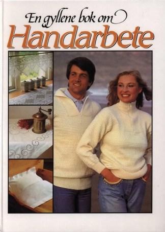 En gyllene bok om Handarbete