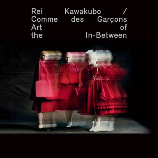 Rei Kawakubo exibition in Met Museum, New York