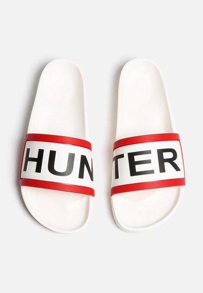 Hunter slides