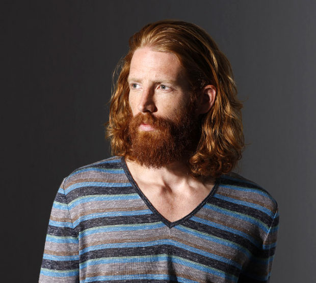Lange Haare Für Männer
