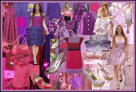 sss2008_purplepinks_moodboard_fashion_trends