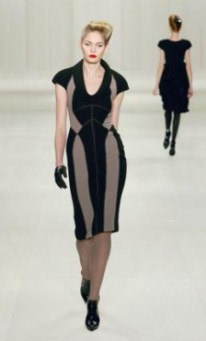 Elie Saab ready to wear outono inverno 2009 2010 6