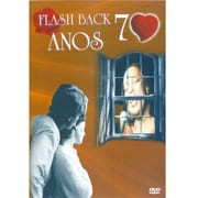 DVD Flash Back Anos 70