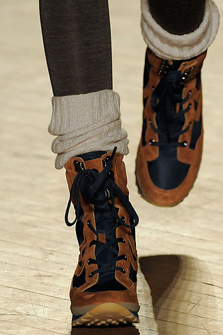 Sapatos Marc by Marc Jacobs 2010