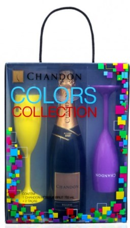Chandon Collection para o verão!
