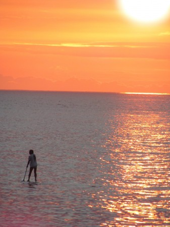 Stand up paddle (3)