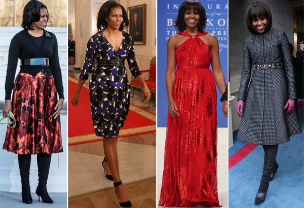 michelle obama style mulheres maduras
