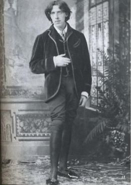 Oscar wilde Aesthetic movement- 1880s-1890s