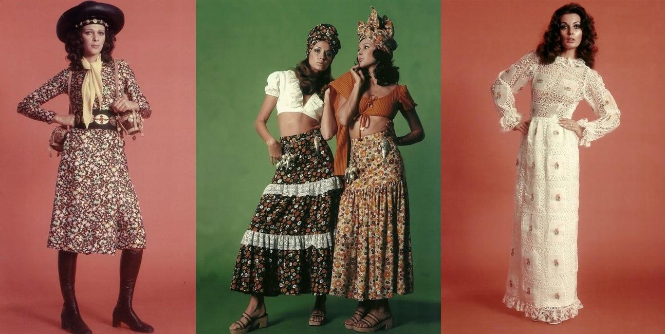 Modelos de Zuzu Angel